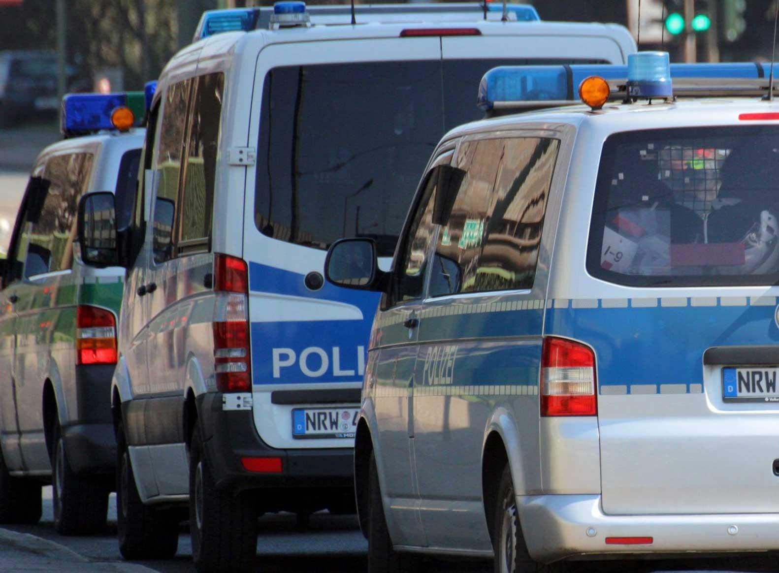 Dr. Martin Sommer Sicherheit Landratswahl Polizei NRW